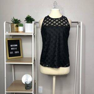 Nanette Lepore size 2 blouse